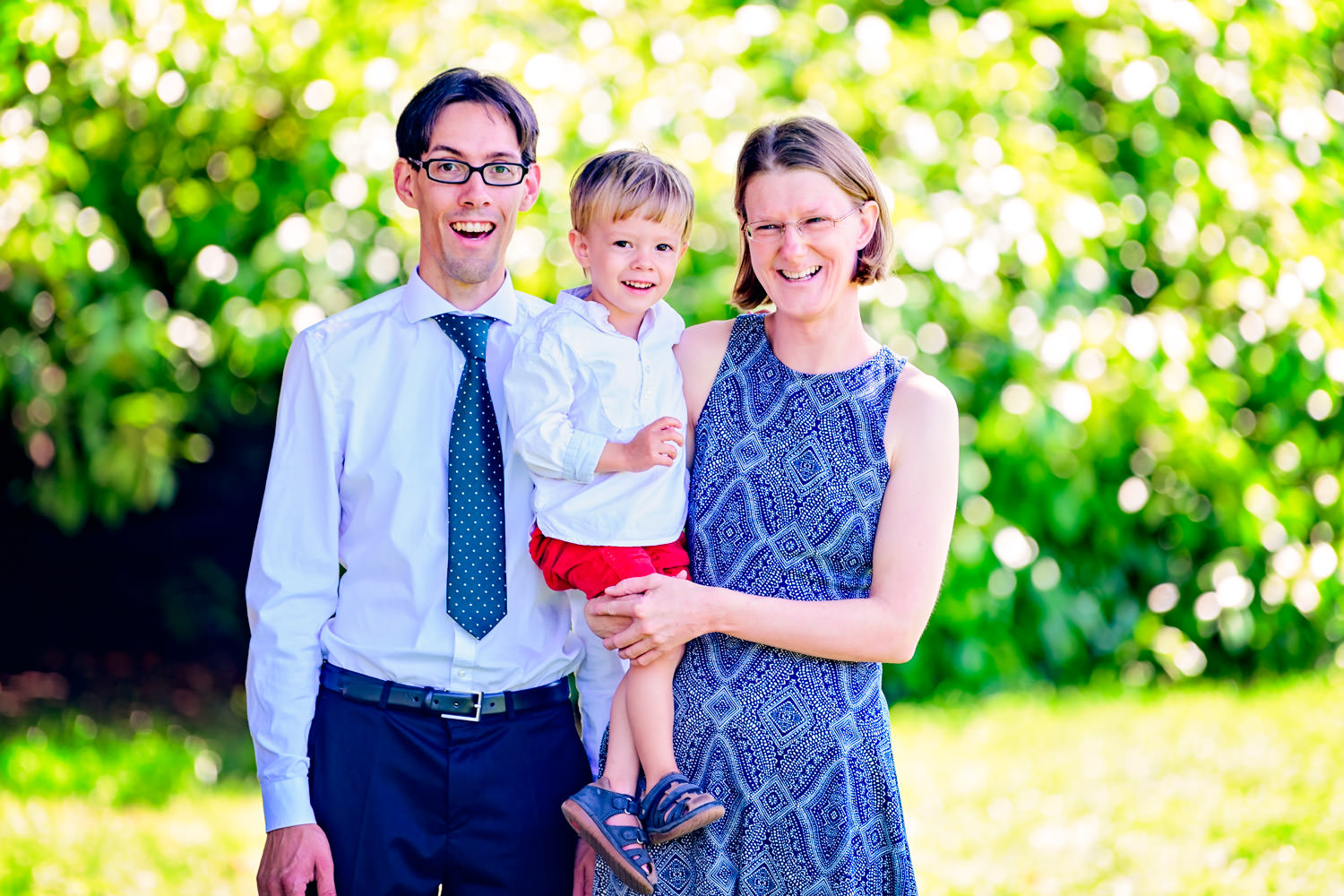 Alexandra Tandy Photography family portrait